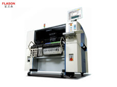 Samsung SMT placer SM321 High Speed SMT Modular Chip Mounter