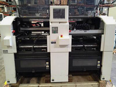 Surface Mount Machines