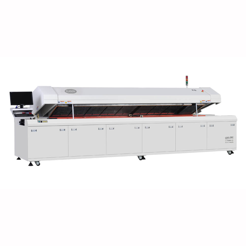 PCB Production Machine