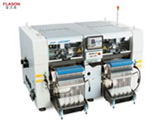JUKI Modular Pick and Place Machine FX-3RA  Mounter