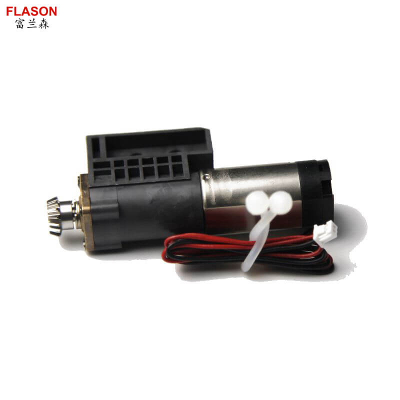 Panasonic SMT Pick and Place Machine DC Motor N510043555AA