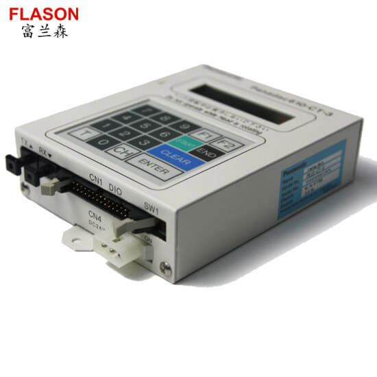 Panasonic SMT Pick and Place Machine Timing Controller N1p610CT3