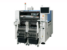 Yamaha YS24 high speed pick and place machine