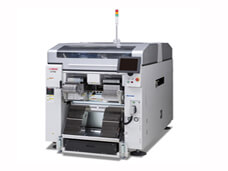 Yamaha sigma-F8S High speed surface Mounter