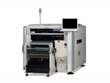 second hand Yamaha S10 3D Hybrid Modular Surface Mounter