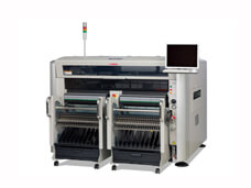 Yamaha S20 3D Hybrid Modular Surface Mounter