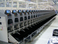 FUJI NXT high speed Pick and Place Machine