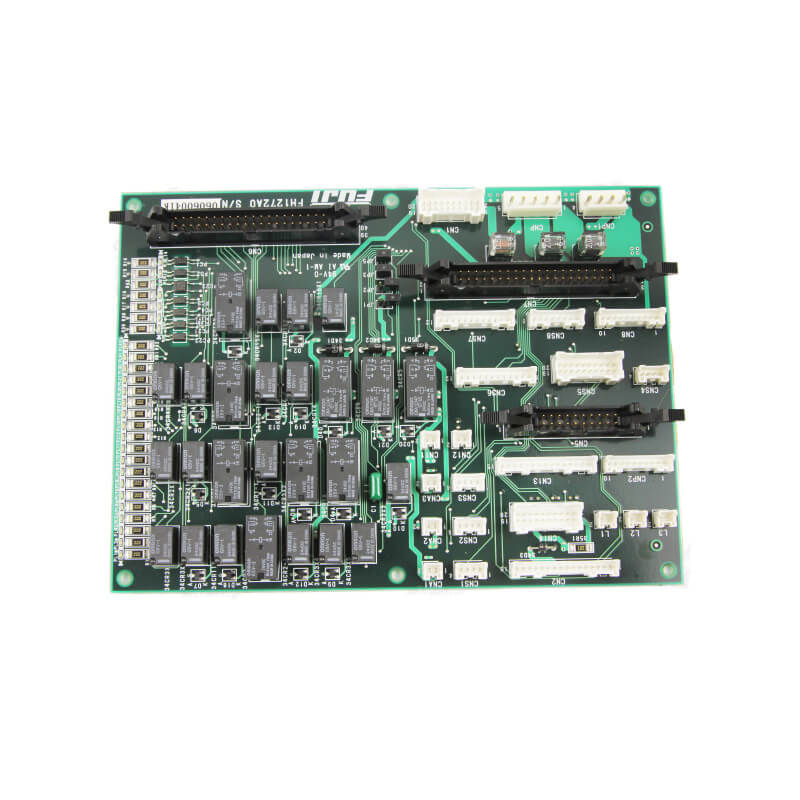 FUJI Pick and Place Machine SMT spare parts Board Printed Circuit Xk02660