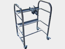 YAMAHA YS Feeder Storage Cart Feeder Trolley