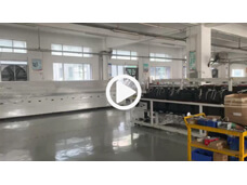 Flason Reflow Oven Manufacturing Workshop